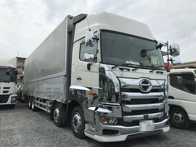 特選トラック 新車販売もアイケイアール