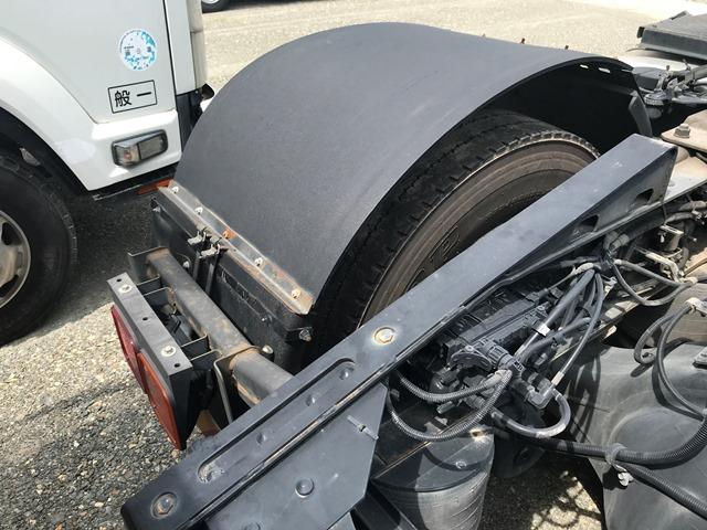 ギガ QKG-EXD52AD トラクター 460馬力20