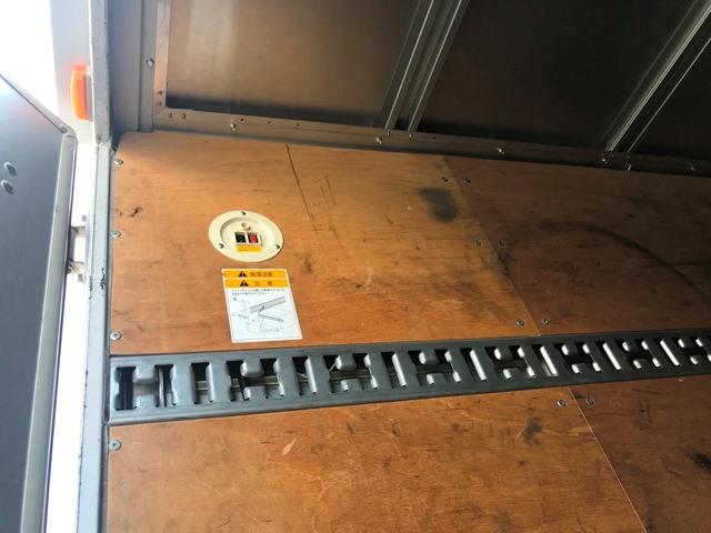 エルフ TPG-NLR85AN バン AT免許対応車14