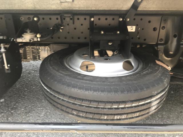 エルフ TPG-NLR85AN バン AT免許対応車42