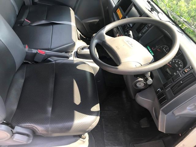 エルフ TPG-NLR85AN バン AT免許対応車17