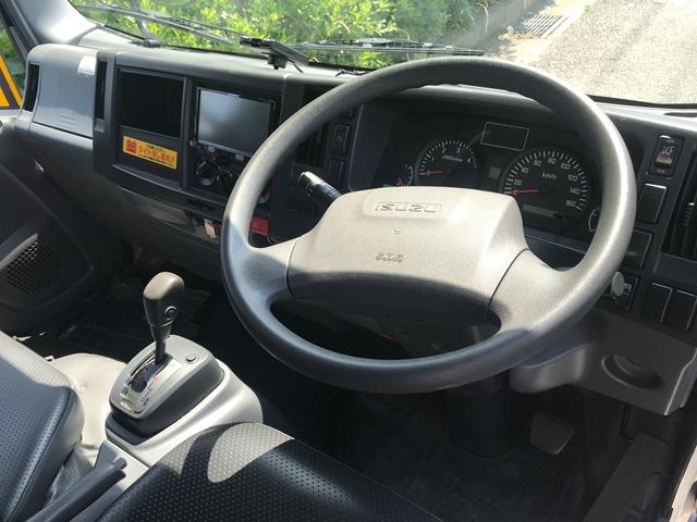 エルフ TPG-NLR85AN バン AT免許対応車18