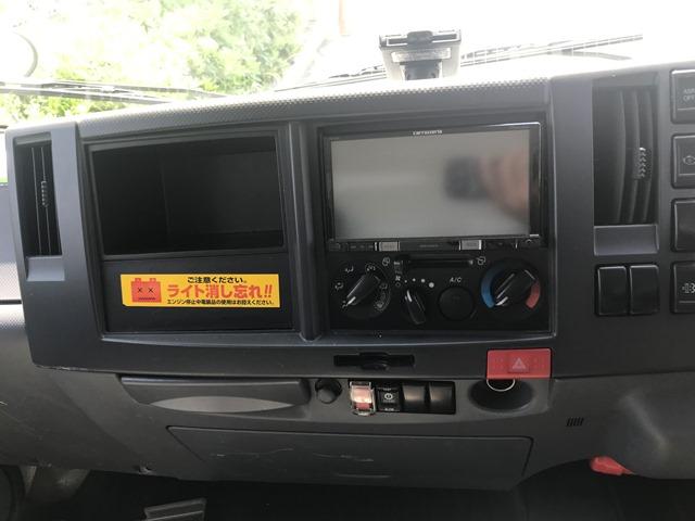 エルフ TPG-NLR85AN バン AT免許対応車22