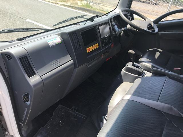 エルフ TPG-NLR85AN バン AT免許対応車32