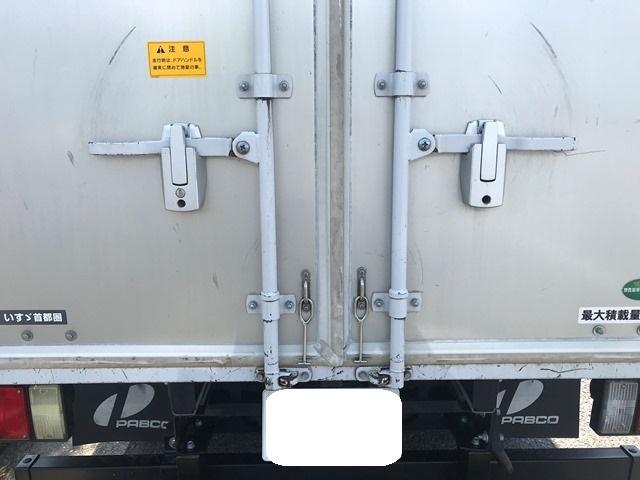 エルフ TPG-NLR85AN バン AT免許対応車41