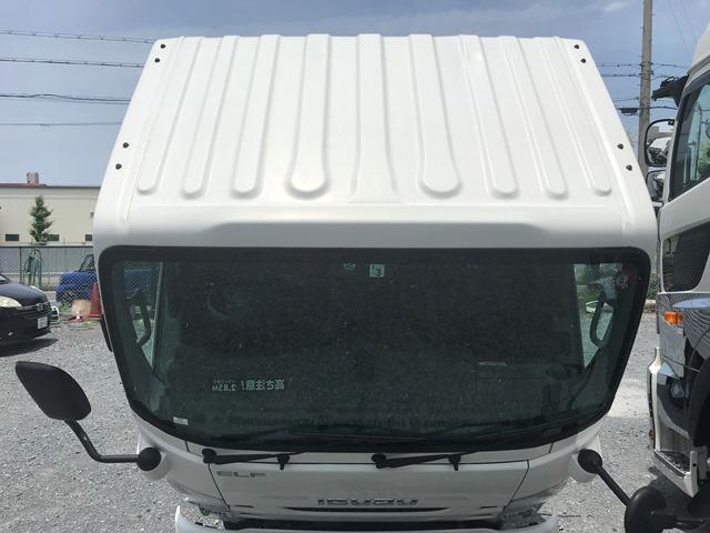 エルフ TPG-NLR85AN バン AT免許対応車37