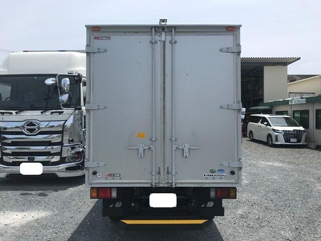 エルフ TPG-NLR85AN バン AT免許対応車8