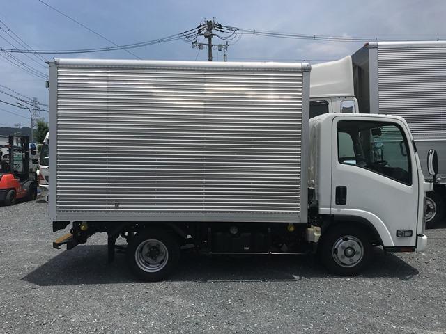 エルフ TPG-NLR85AN バン AT免許対応車7