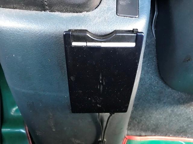 H17年 PB-MK36A コンドル アルミブロック22