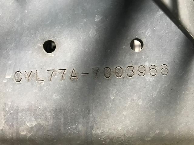 ギガ H25年 QKG-CYL77A アルミウイング48