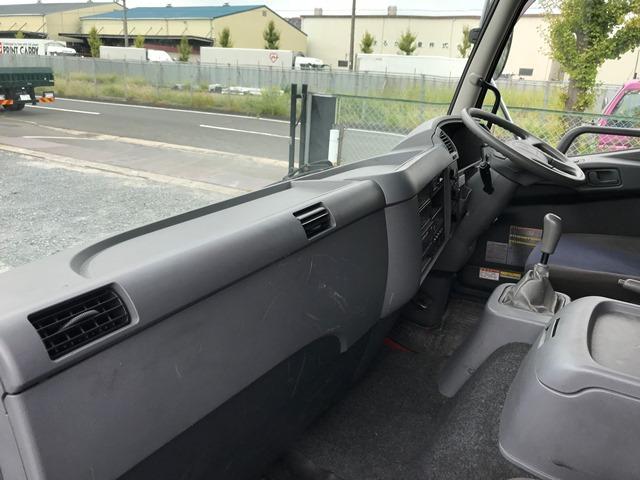 H28年 TKG-FK61F アルミウイング フルワイド 240馬力 車検付27