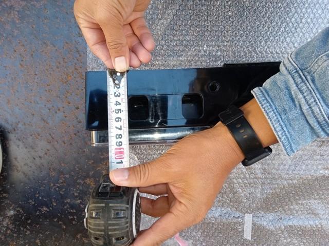17プロフィア用変換ハーネス付 シーケンシャルターン オールLEDリアコンビネーションランプ歌舞伎テール5