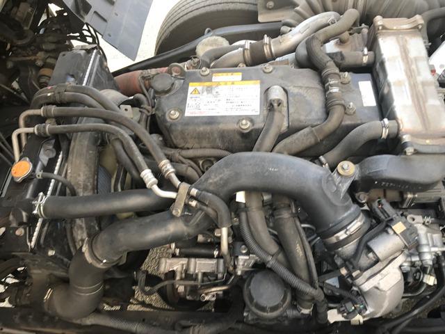 H25年 TKG-FRR90S2 アルミウイング 240馬力 6.75m42