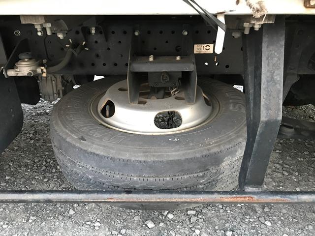 H29年 TRG-NJR85A 幌カーテン車 10尺38