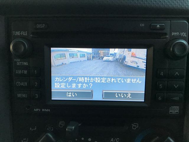 H29年 TRG-NJR85A 幌カーテン車 10尺25