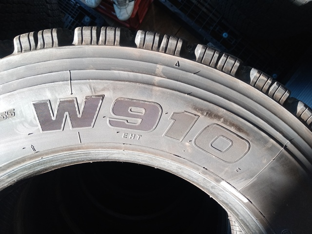 スタッドレスタイヤ お買得 格安スタッドレスタイヤ 245/70R19.5 12本セット13