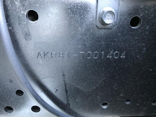 H17年 PB-AKR81A アトラス セミAT 低床33