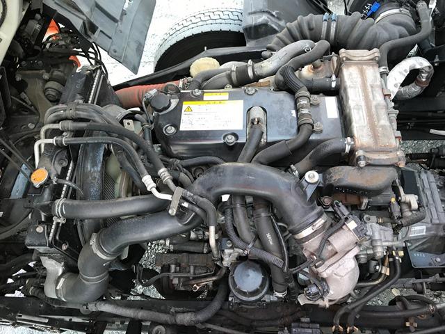 H23年 TKG-FRR90S2 アルミウイング フルワイド 6MT48