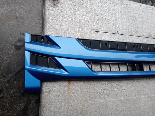 いすゞ フォワード ワイドグリル2