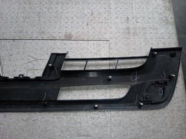 いすゞ ファイブスターギガ バンパーグリル6