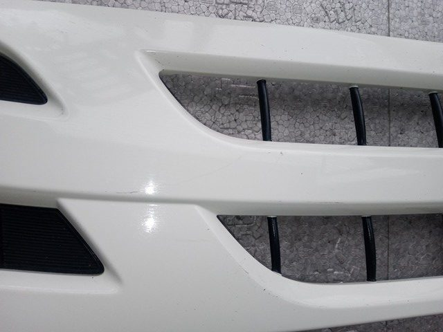 いすゞ エルフ 標準巾純正グリル3
