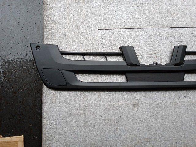 いすゞ ファイブスターギガ 純正バンパーグリル2