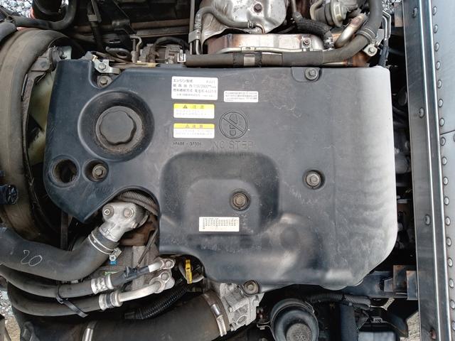 H26年 TKG‐LMR85AN 標準ロングバン サイドドア 外部評価付き26