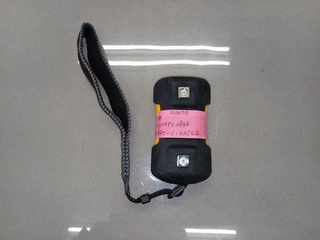 令和元年6月 2RG-FRR90S1 ゲート付きアルミバン無線ラジコン付き43