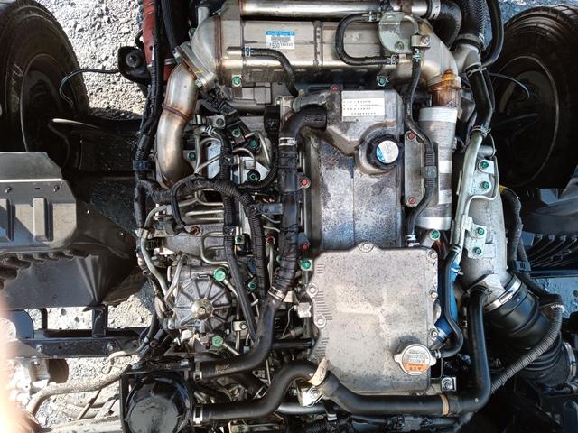H28年3月TPG-FD7JLAA アルミウイング 6MT34