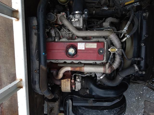 H22年 トヨエース 標準 平ボデー  5MT ジャストロ-14