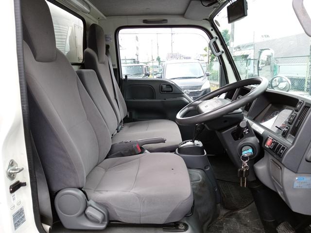 H25年 いすゞエルフ 標準 ドライバン 室内高2.04m 車検付き16
