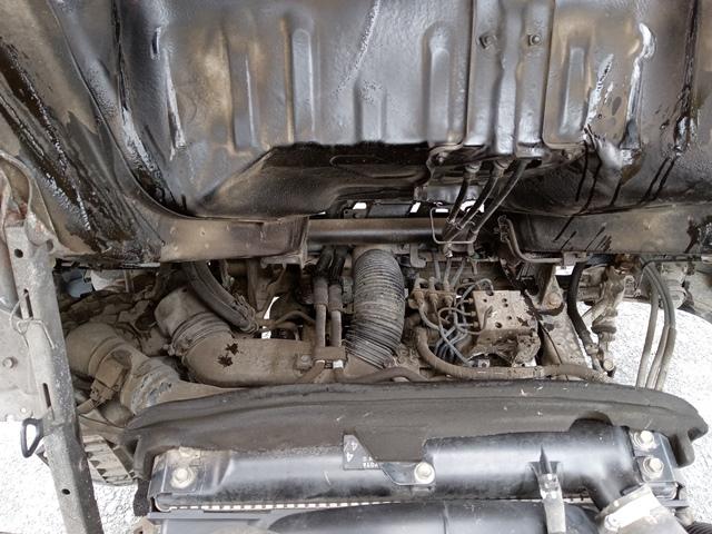 H22年 トヨエース 標準 平ボデー  5MT ジャストロ-16