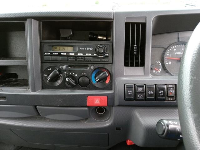 H25年 いすゞエルフ 標準 ドライバン 室内高2.04m 車検付き21