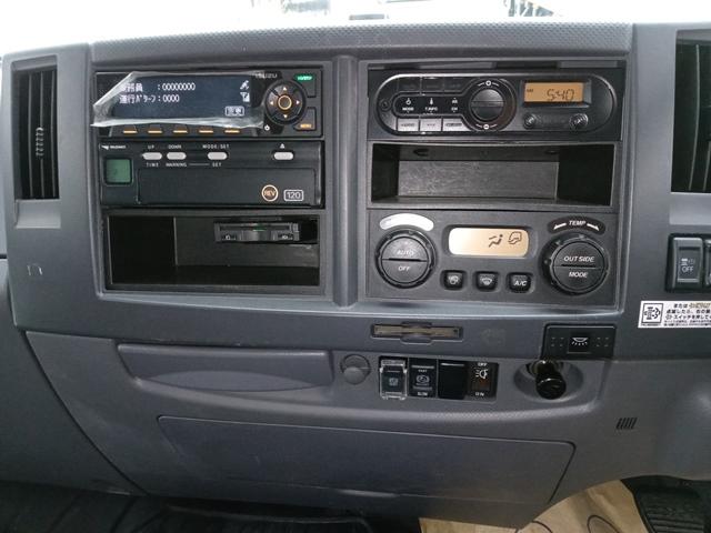 R1年 いすゞ フォワード ウイング ワイド エアサス 6MT 240PS 車検付き22