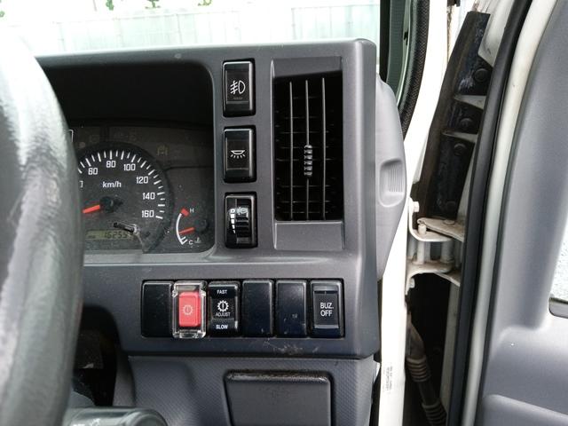 H25年 いすゞエルフ 標準 ドライバン 室内高2.04m 車検付き22