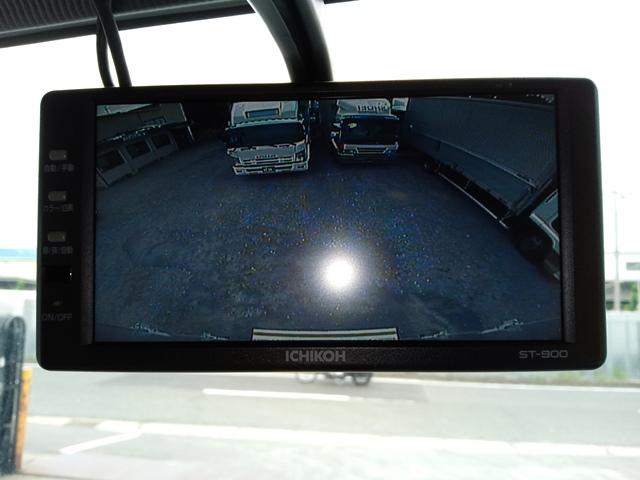 H25年 いすゞエルフ 標準 ドライバン 室内高2.04m 車検付き23