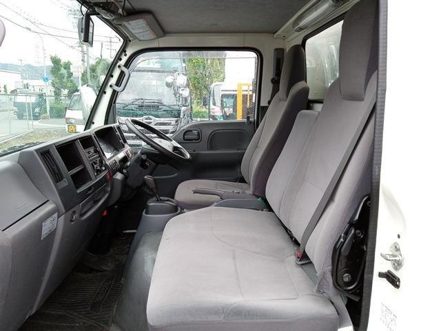 H25年 いすゞエルフ 標準 ドライバン 室内高2.04m 車検付き24