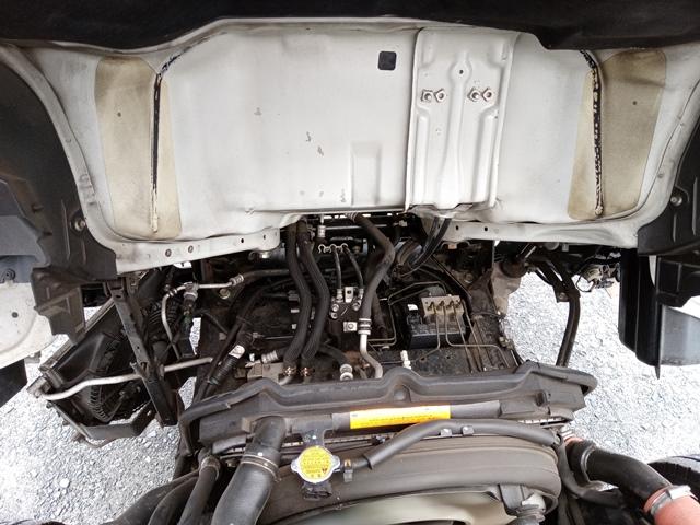 H25年 いすゞエルフ 標準 ドライバン 室内高2.04m 車検付き28