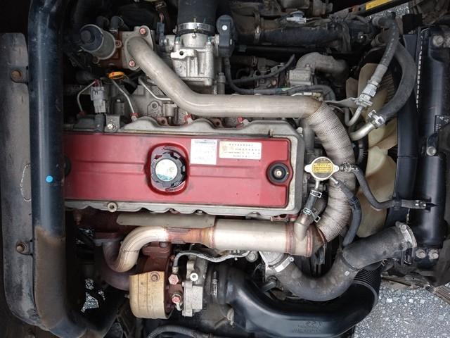 H22年 トヨエース 標準 平ボデー  5MT ジャストロ-25