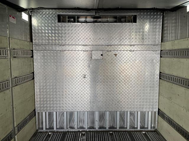 ギガ H24年式 QKG-CYL77A 冷凍車 サブエンジン付10