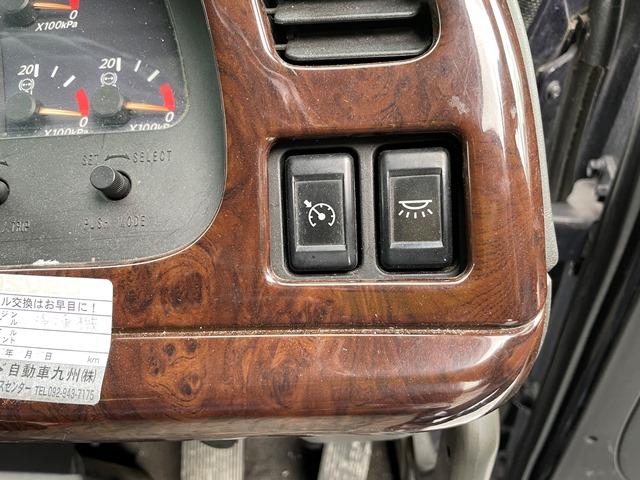 ギガ H24年式 QKG-CYL77A 冷凍車 サブエンジン付31