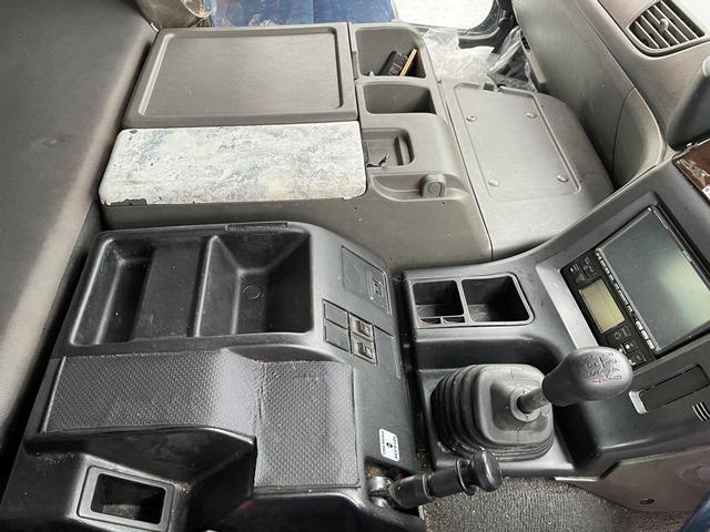 ギガ H24年式 QKG-CYL77A 冷凍車 サブエンジン付30