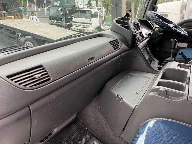 ギガ H24年式 QKG-CYL77A 冷凍車 サブエンジン付36