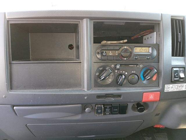 H29年 いすゞ エルフ ワイド ロング バン 6MT 車検付き22