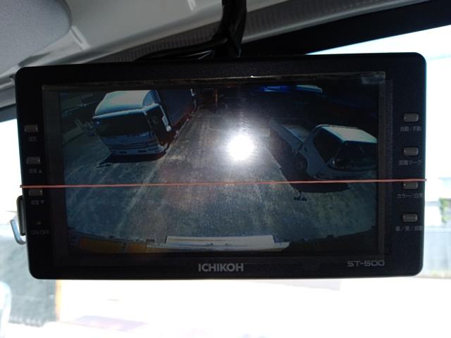 H29年 いすゞ エルフ ワイド ロング バン 6MT 車検付き28
