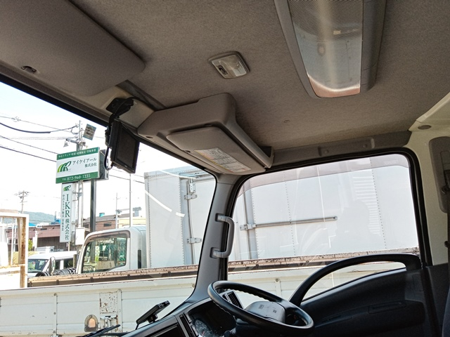 H26年 TKG-NPR85AN いすゞ エルフ アルミバン サイドドア付 6MT32