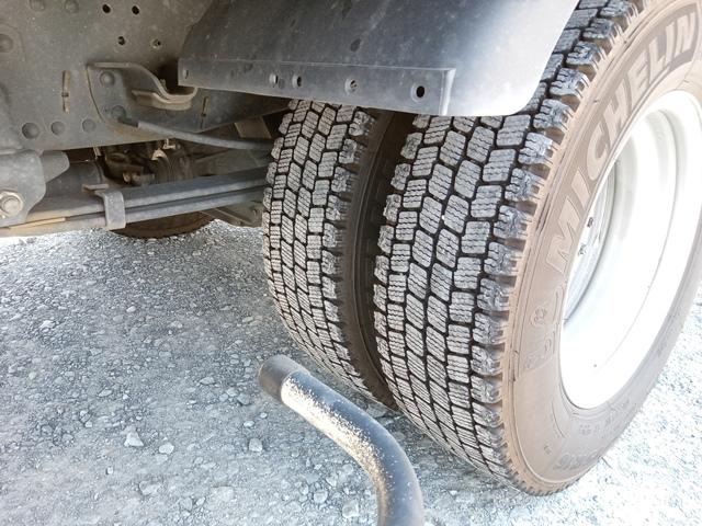 H29年 いすゞ エルフ ワイド ロング バン 6MT 車検付き32