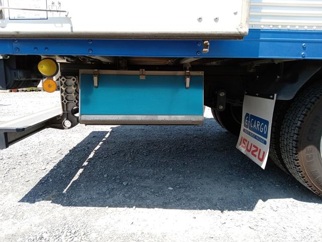 H29年 いすゞ エルフ ワイド ロング バン 6MT 車検付き33