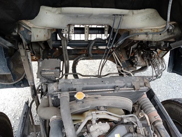H21年 PKG-FRR90S2 いすゞ フォワード 6MT タダノ製クレーン2.93t吊り 4段 車検付き36