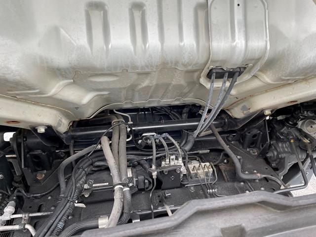 H24年 いすゞ エルフ ワイド 格納ゲート付きロングバン 6MT53